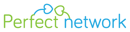 Perfect Network Inc. Logo